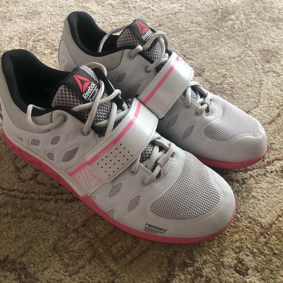 Reebok Shoes | Copy Crossfit Lifter 20